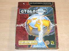 Cybercon by US Gold