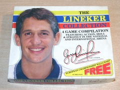 The Lineker Collection by Kixx