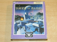Tower Of Babel by Rainbird