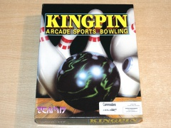 Kingpin by Team 17
