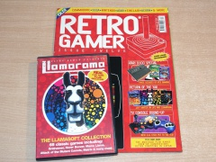 Retro Gamer Magazine - Issue 12