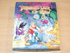 Dragon's Lair by Readysoft