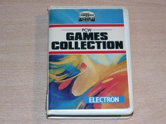 Games Collection by PCW