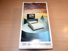 Z80 Second Processor by Acorn