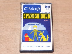 Spanish Gold by Chalksoft
