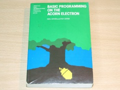 Basic Programming On The Electron