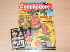 Commodore Format - Issue 21