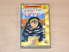 Chubby Gristle by Bug Byte Premier