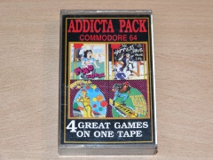 Addicta Pack by Prism