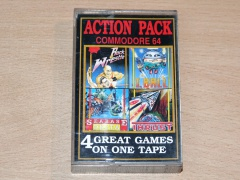 Action Pack by Prism Leisure