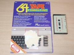 64 Tape Computing - Issue 1
