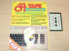 64 Tape Computing - Issue 2