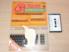 64 Tape Computing - Issue 3