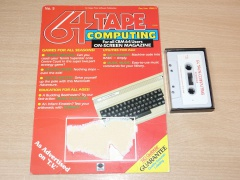 64 Tape Computing - Issue 5
