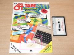 64 Tape Computing - Issue 6