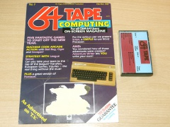64 Tape Computing - Issue 7