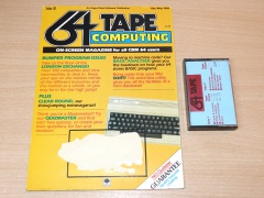 64 Tape Computing - Issue 8