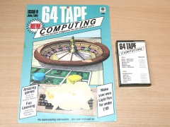 64 Tape Computing - Issue 9