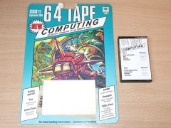 64 Tape Computing - Issue 11