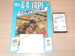 64 Tape Computing - Issue 13