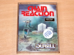 Chain Reaction by Durell