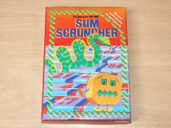 Sum Scruncher by Longman Software