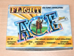 Flight Ace by Star Games