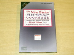 The New Basics Electronic Cookbook by Xiphias