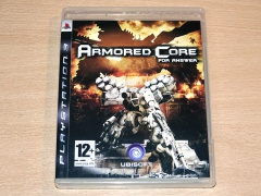 Armored Core : For Answer by Ubisoft
