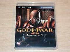 God Of War Collection by Sony