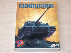 Conqueror by Rainbow Arts
