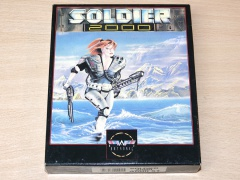 Soldier 2000 by Artronic