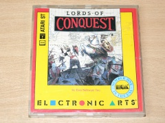 Lords of Conquest by Electronic Arts