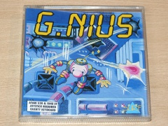 G.nius by Surf