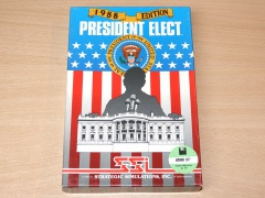 President Elect by SSI