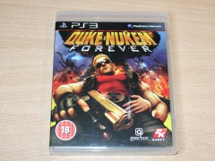 Duke Nukem Forever by 2K Games