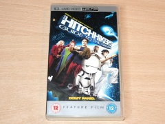 The Hitchhikers Guide To The Galaxy UMD Video