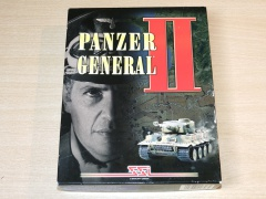 Panzer General II by SSI