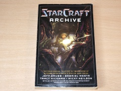 Starcraft Archive by Blizzard