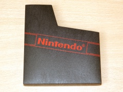 Official NES Game Sleeve