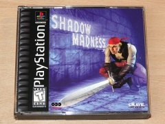 Shadow Madness by Crave Entertainment