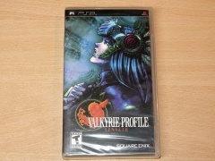 Valkyrie Profile : Lenneth by Square Enix *MINT