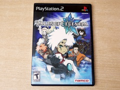 Tales Of Legendia by Namco *MINT