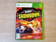 Dirt Showdown : Exclusive Edition by Codemasters