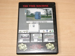 The Time Machine by Fourth Dimension