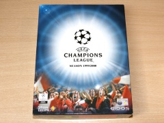 UEFA Champions League Season 1999/2000 by Eidos