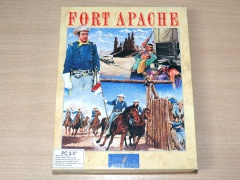 Fort Apache by Impressions