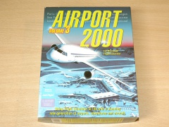 Airport 2000 Volume 3 by Wilco