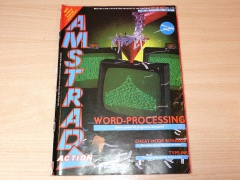 Amstrad Action - Issue 18