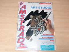 Amstrad Action - Issue 14